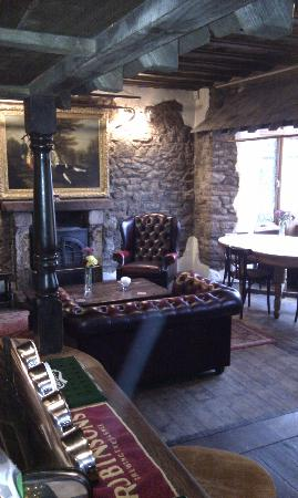 Pooley Bridge Inn: Bar
