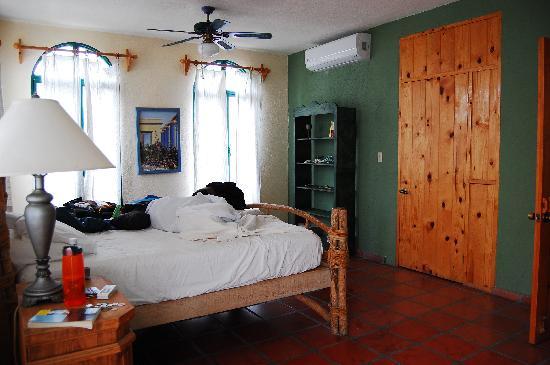 Casabuena Bed and Breakfast: casabuena