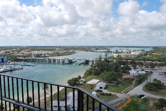 Jupiter Inlet Lighthouse & Museum : View from the Top