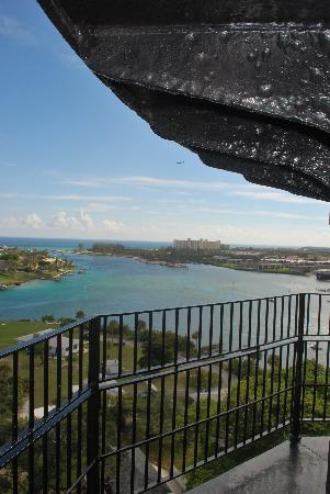 Jupiter Inlet Lighthouse & Museum : Another View from the Top