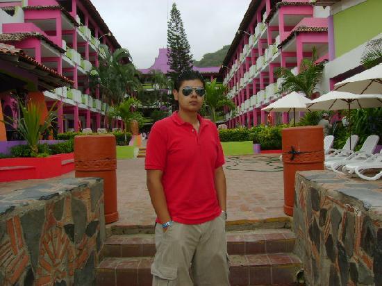 Hotel Decameron Los Cocos: bonito el cocos 1