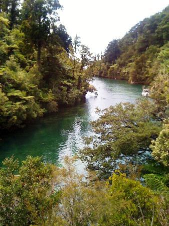 Sea Limousines: the river