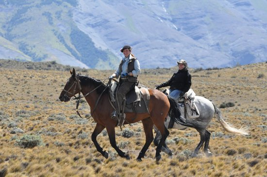 Criollo Expeditions Daily Horse Rides