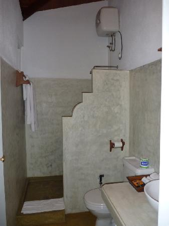 Villa Sandalwood: Our bathroom