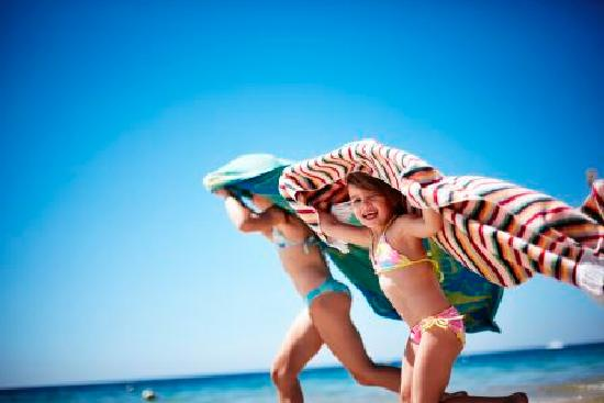 Aqua Resort Busselton: Bring the kids for a true family beach house holiday - Busselton Accommodation