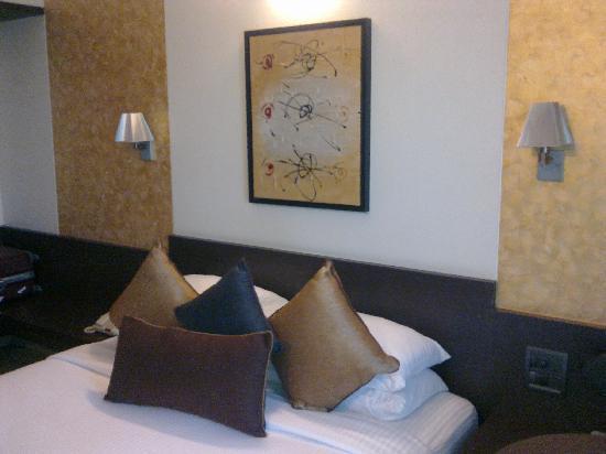 Hotel Silver Inn: Silver Room