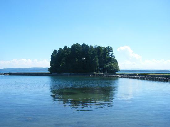 Ishikawa Prefecture, Japan: 能登の風景