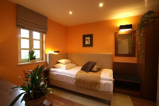 Platan Vararok Guest House: single room