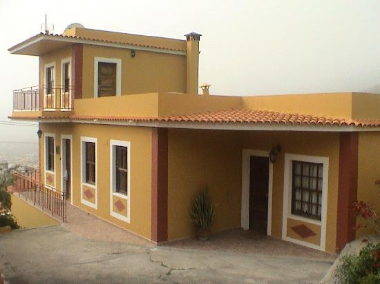 Photo of Sombrero Pico Casas Los Llanos de Aridane