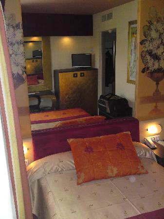 Palmira Beach: Minizimmer 220