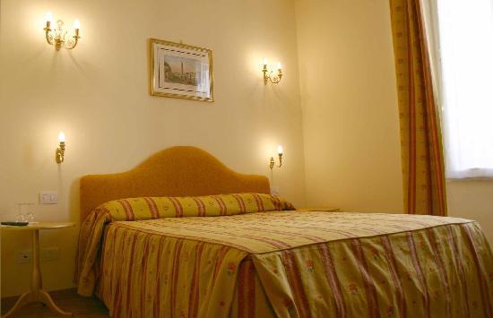 Via Veneto House: Bedroom