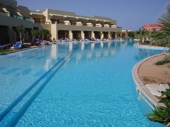 Swim Up Rooms Picture Of Coral Sea Holiday Village
