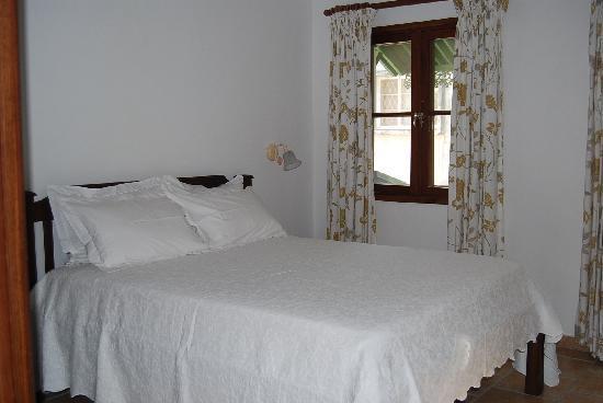 Duqueza de Connaught Guesthouse : Bedroom