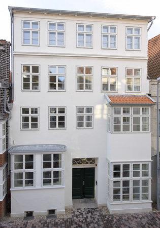 einzigartig das kleine hotel im wasserviertel l neburg tyskland hotell anmeldelser. Black Bedroom Furniture Sets. Home Design Ideas
