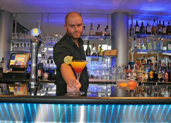 Savannah Restaurant : Cocktails