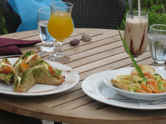 Image result for ylang ylang restaurant montezuma