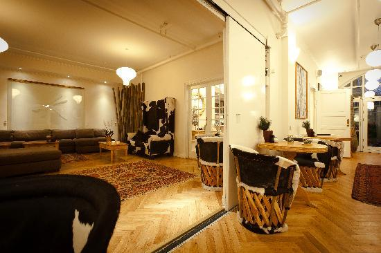 Bertrams Guldsmeden - Copenhagen: Lounge