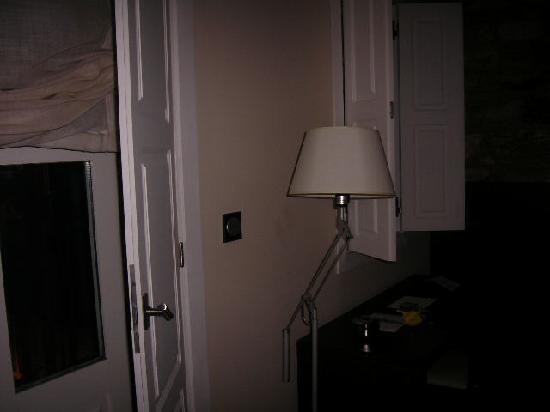 A Tafona do Peregrino: Mesa/ventana 204