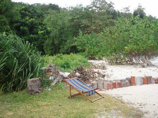 Tenta Nakara: Vive les detrituts