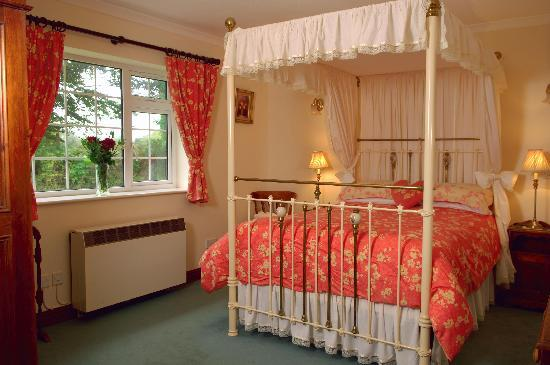 Rhos Country Cottages