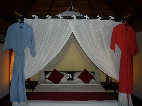 Aureum Palace Spa & Resort: Our room 1