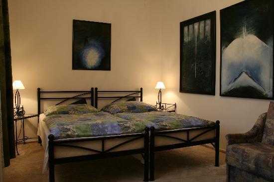 Antik Hotel Sofia Litomysl: Pokoj dvoulůžkový