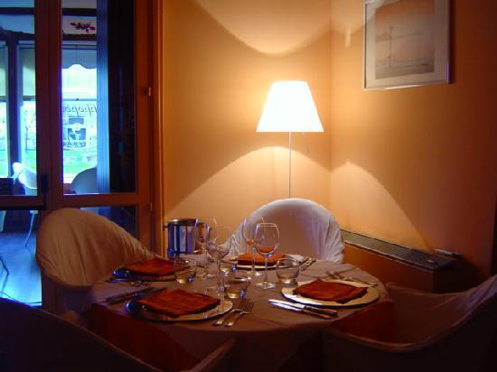 Hippopotamus Restaurant : un angolino tranquillo