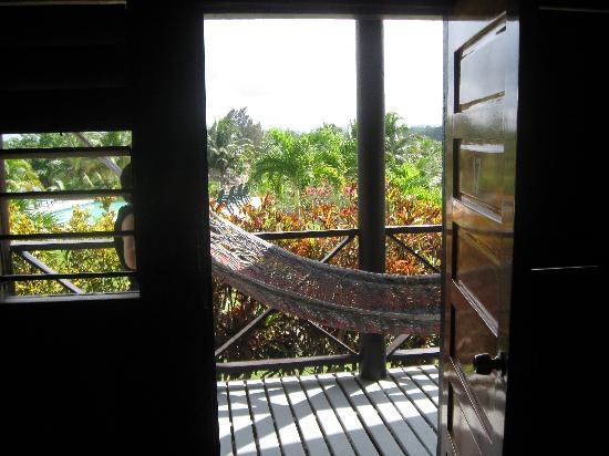 Windy Hill Resort : relaxing spot