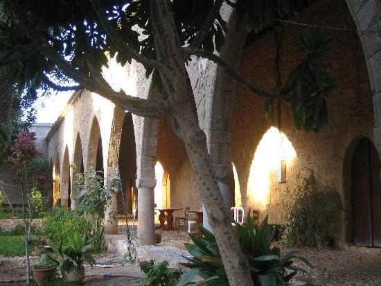 Napa Mermaid Hotel and Suites: Ayia Napa Monastery