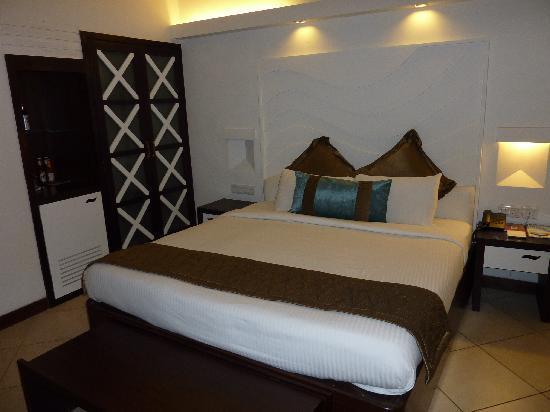 Sonesta Inns Resort : new rooms