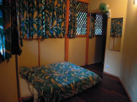 Yare Hotel: Room