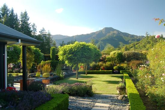 Marchmont Gardens