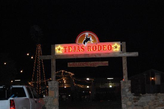 Tejas Rodeo Company Bulverde 2019 All You Need To Know