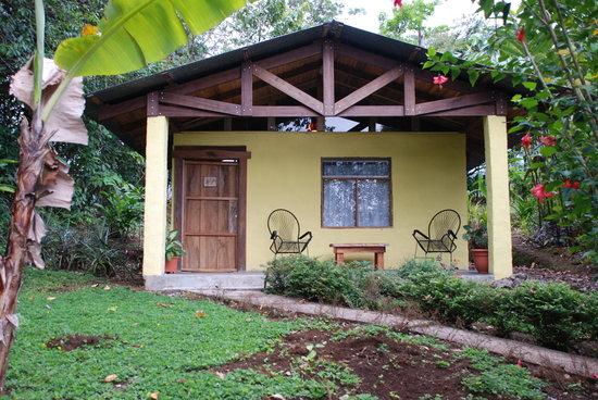 Casitas Tenorio B&B: Casita #1
