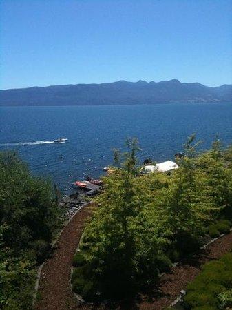 Enjoy Park Lake: vista desde la habitación