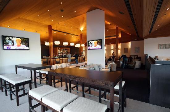 Novotel Twin Waters Resort : Aqua Bar
