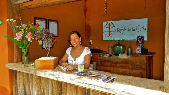 Hotelito Rincon de la Ceiba