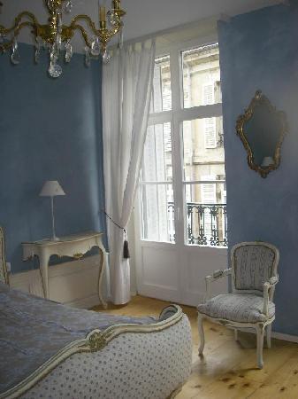Residence des Bains: Appartement 2 personnes