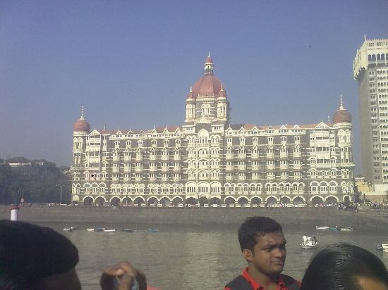Mumbai (Bombay), India: marvelous experience