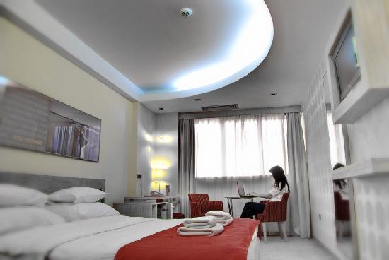 Hotel HEC Residence: Standard room