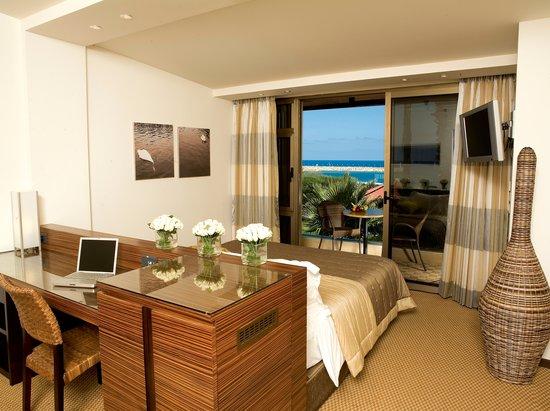 Dan Accadia Hotel Herzliya: First Foor Chalet