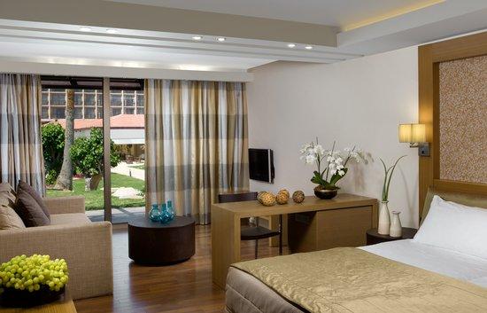 Dan Accadia Hotel Herzliya
