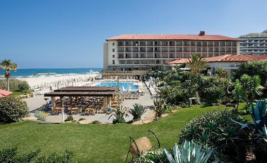 Dan Accadia Hotel Herzliya: Hotel - Exterior