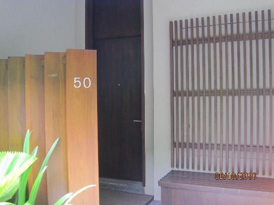 Capella Singapore: Bob's Bar and Pool