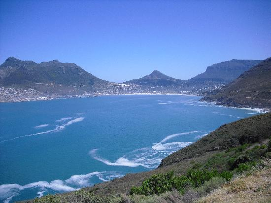 Capo di buona speranza foto di sudafrica africa for Sud africa immagini