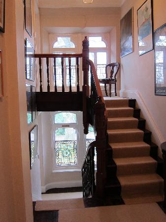 Frewin House, Ramelton, Co. Donegal