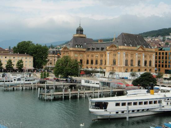 Neuchatel, Switzerland: see