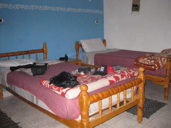 El Fayrouz: Our room