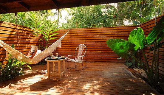 Harmony Hotel Nosara: Coco Rooms