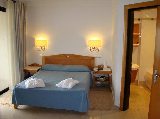 Calypso Hotel: Hotel Calypso - Marsalforn Bay